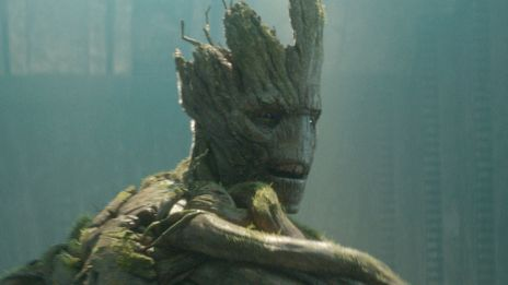 GotG Blu-Ray Featurette 7