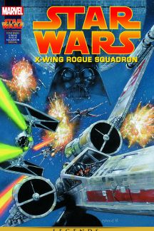 Star Wars: X-Wing Rogue Squadron Special (1995) #1