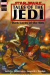 Star Wars: Tales Of The Jedi - Dark Lords Of The Sith (1994) #3