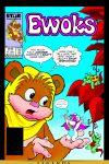Star Wars: Ewoks (1985) #11