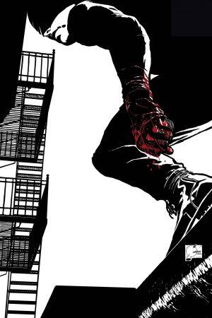 Daredevil (2015) #1 (Quesada Variant)