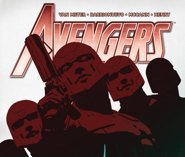 Avengers: Solo (2011) #3