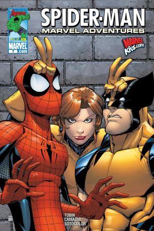 Marvel Adventures Spider-Man (2010) #7