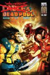 Cable & Deadpool (2004) #44