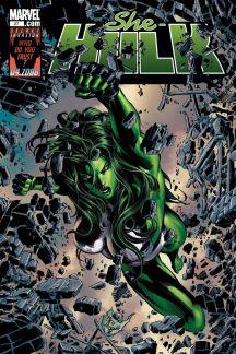 She-Hulk (2005) #27