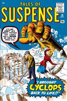 Tales of Suspense (1959) #10