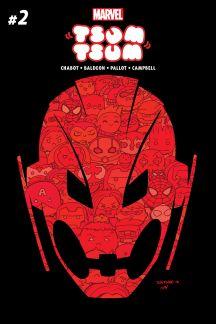 Marvel Tsum Tsum #2