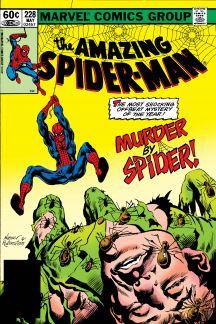 The Amazing Spider-Man (1963) #228