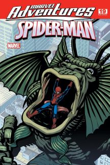 Marvel Adventures Spider-Man (2005) #19