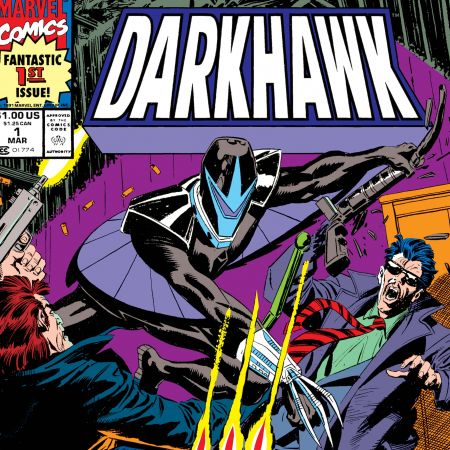 Darkhawk (1991)