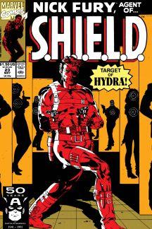 Nick Fury, Agent of S.H.I.E.L.D. #23