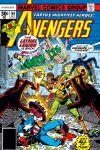 AVENGERS (1963) #164