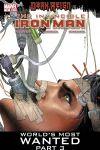 Invincible Iron Man (2008) #10