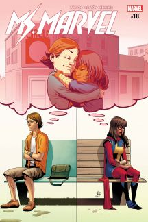 Ms. Marvel #18
