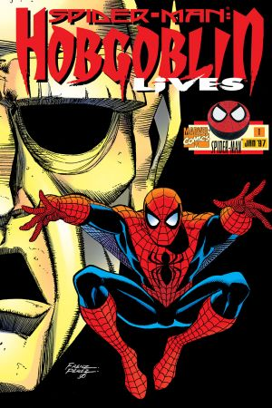 Spider-Man: Hobgoblin Lives #1