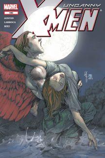 Uncanny X-Men #440