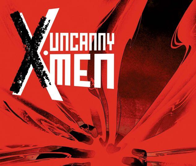 Uncanny X-Men (2013) #10