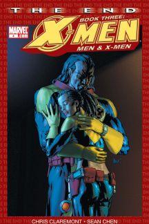 X-Men: The End - Men and X-Men (2006) #4
