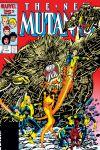 NEW MUTANTS (1983) #47