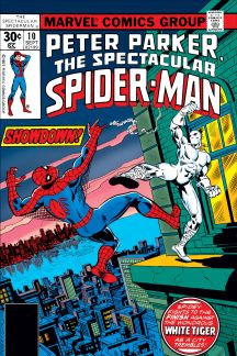 Peter Parker, the Spectacular Spider-Man #10