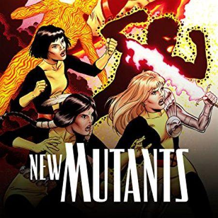 New Mutants (1983)