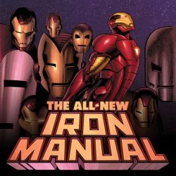 All-New Iron Manual