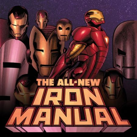 All-New Iron Manual (2008)