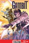 Gambit (2012) #8