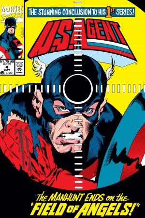 U.S.Agent #4