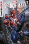 Gamerverse Spider-Man: City at War (2019) #1