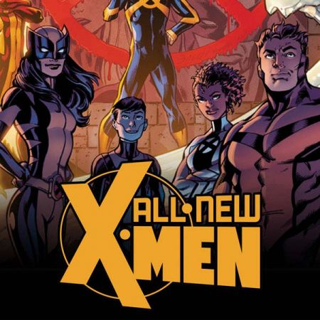 All-New X-Men (2015)
