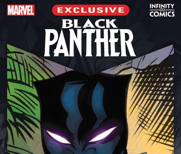 MARVEL PRIMER: BLACK PANTHER INFINITY COMIC 1 #1