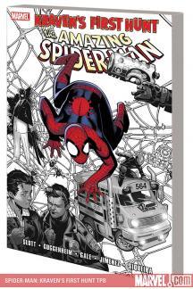 Spider-Man: Kraven's First Hunt (Trade Paperback)