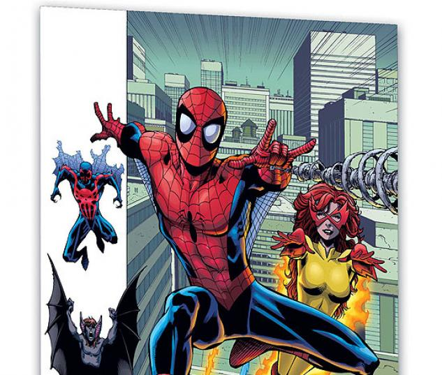 SPIDER-MAN: AMAZING FRIENDS #0