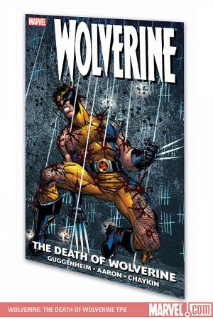 Wolverine: The Death of Wolverine (Trade Paperback)
