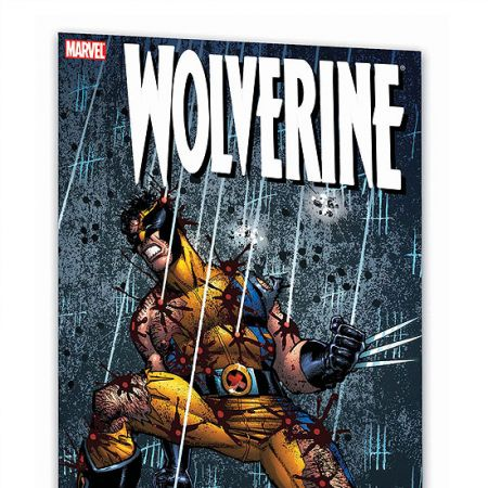 WOLVERINE: THE DEATH OF WOLVERINE #0