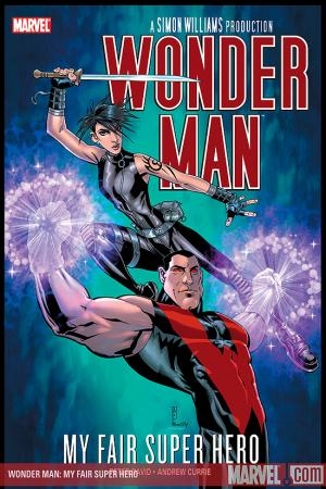 Wonder Man: My Fair Super Hero (2007)