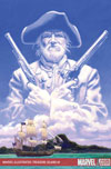 Marvel Illustrated: Treasure Island (2007) #2