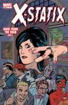 X-Statix (2002) #13