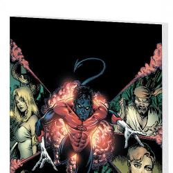 NIGHTCRAWLER: THE WINDING WAY #0