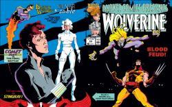 Marvel Comics Presents #53
