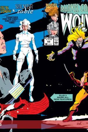 Marvel Comics Presents (1988) #53