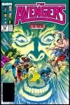 Avengers (1963) #285