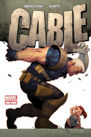 Cable #9