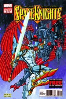 Spaceknights #2