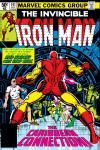 Iron Man (1968) #141 Cover