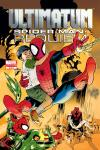 Ultimatum: Spider-Man Requiem (2009) #2 Cover