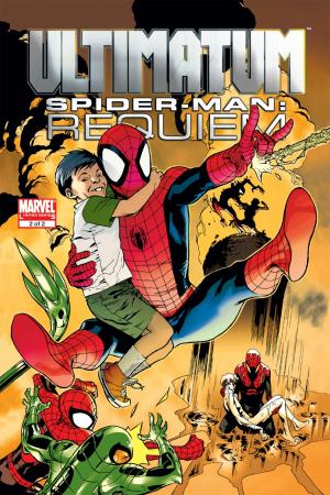 Ultimatum: Spider-Man Requiem (2009) #2
