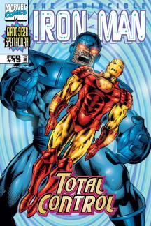Iron Man (1998) #13