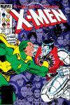 Uncanny X-Men (1963) #191 Cover